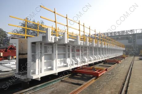 bridge formwork - 涿州市三博桥梁模板制造有限公司